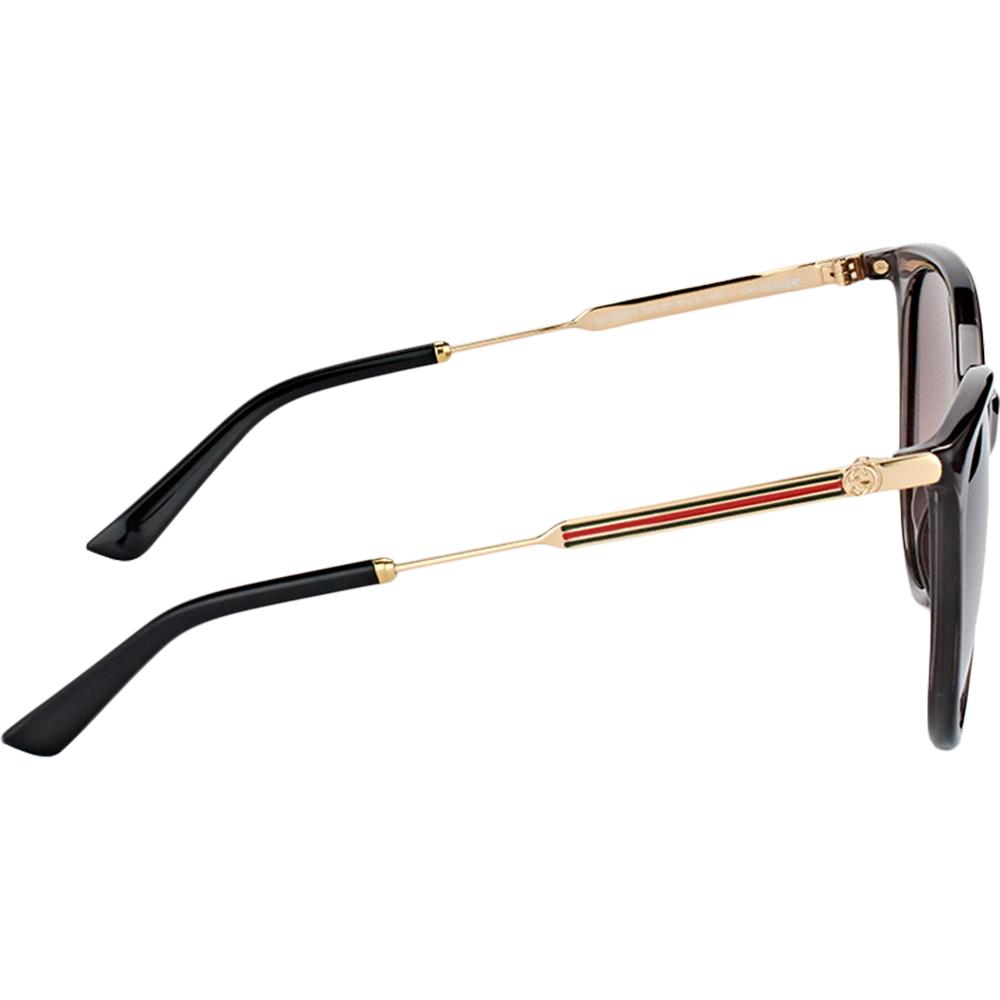 Ochelari de soare GG3866S-U7LJD Grey Gri Femei