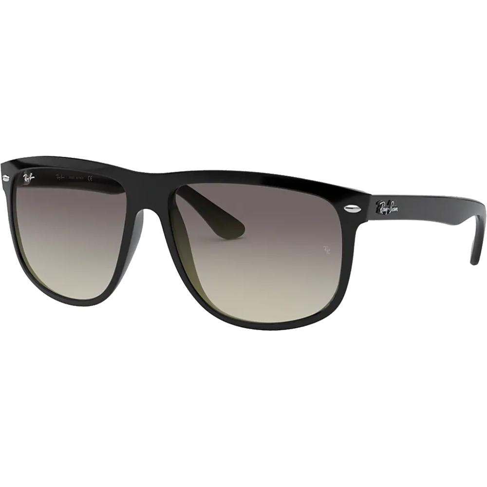 Ochelari de soare RB4147 Black Grey Gradient Negru Unisex