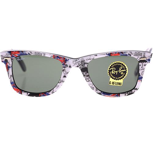 Ochelari de soare RB 2140 Top Texture On London Mix Barbati