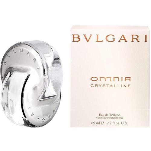 Omnia Crystalline Apa de toaleta Femei 65 ml