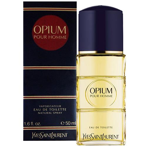 Opium Apa de toaleta Barbati 50 ml