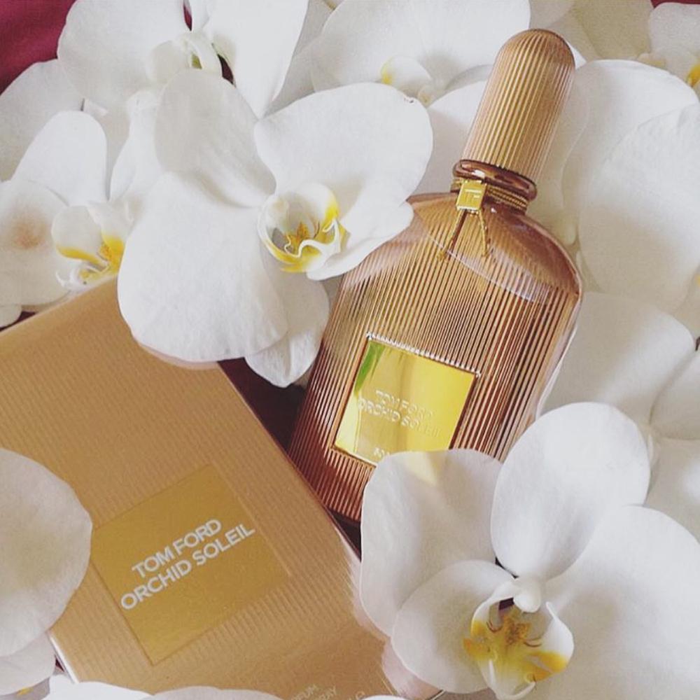 Orchid Soleil Apa de parfum Femei 100 ml