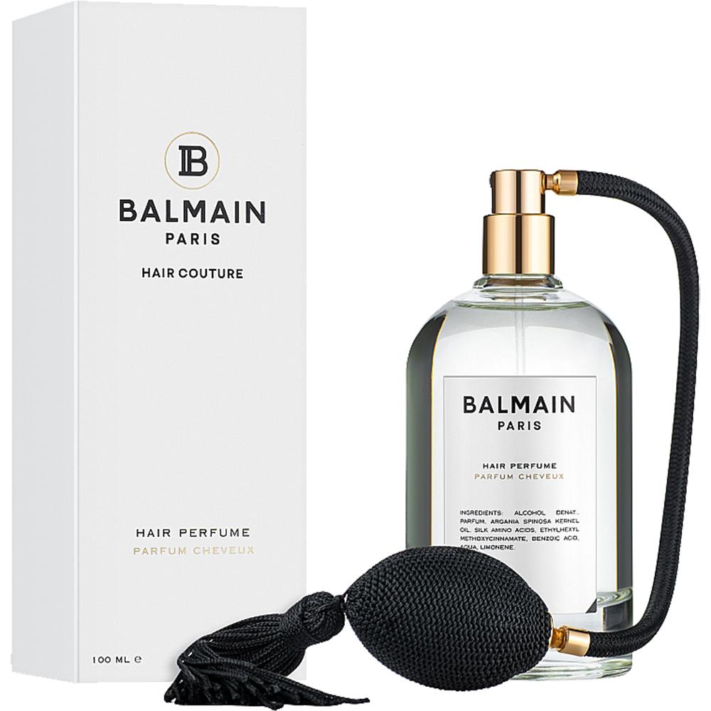Parfum pentru par Limited Edition, ambalaj de sticla cu vaporizator Unisex 100 ml