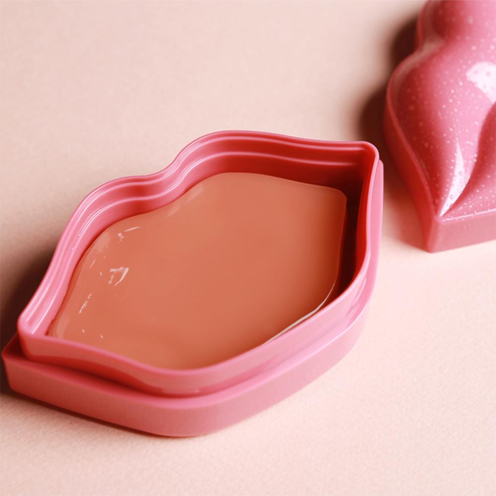 Pink Masca de buze Femei 20 buc