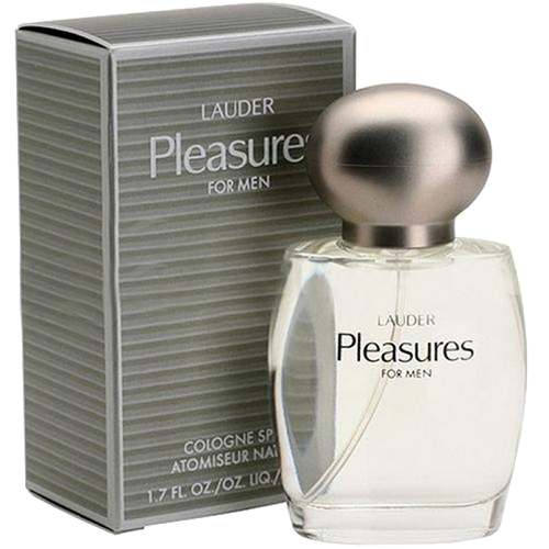 Pleasures Apa de colonie Barbati 50 ml