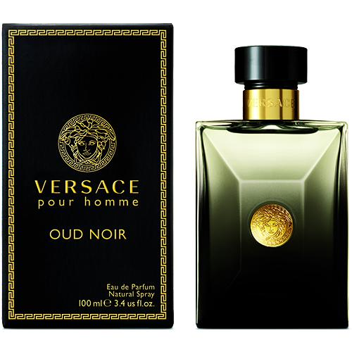 Pour Homme Oud Noir Apa de parfum Barbati 100 ml