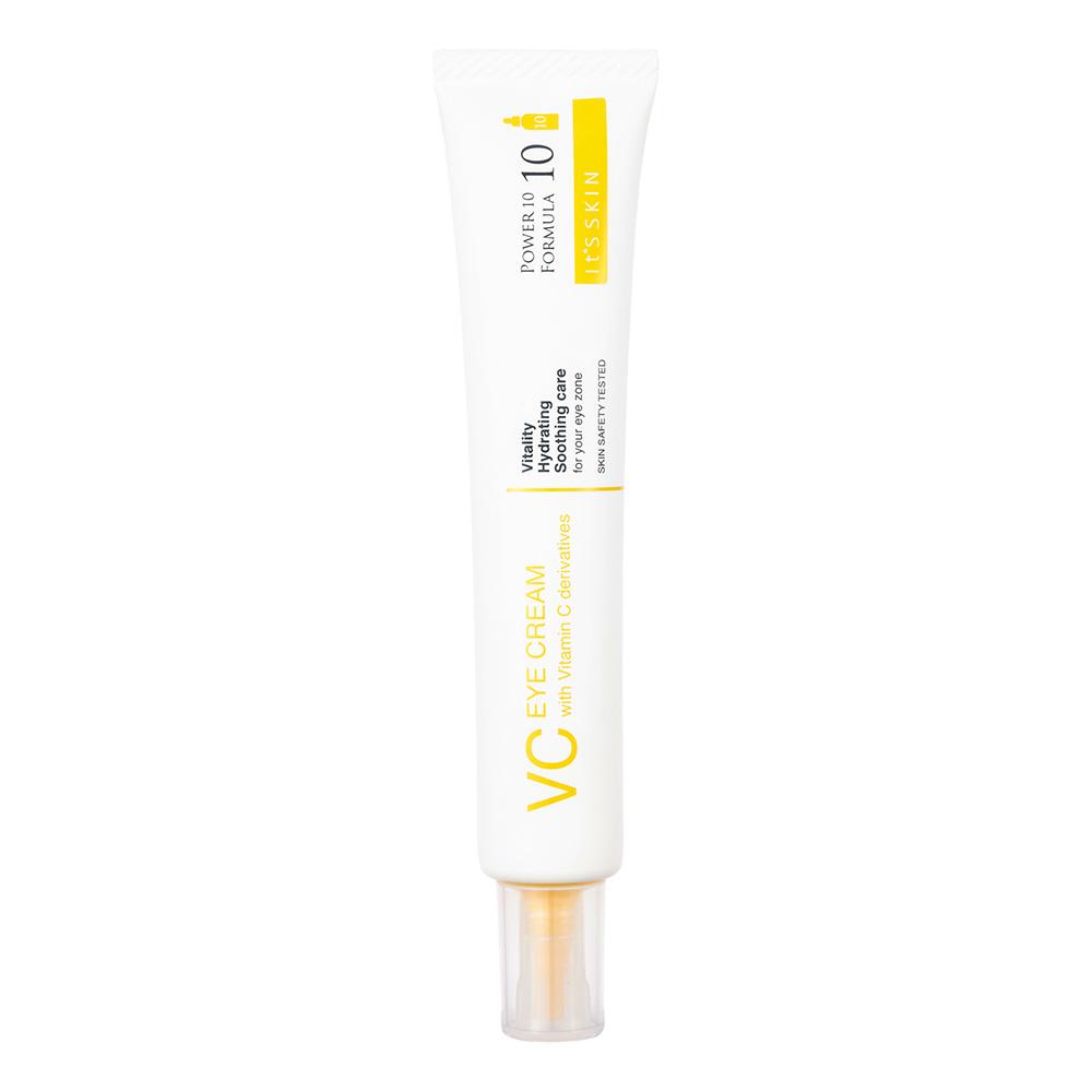 Power 10 Formula Crema contur ochi VC vitality 30 ml