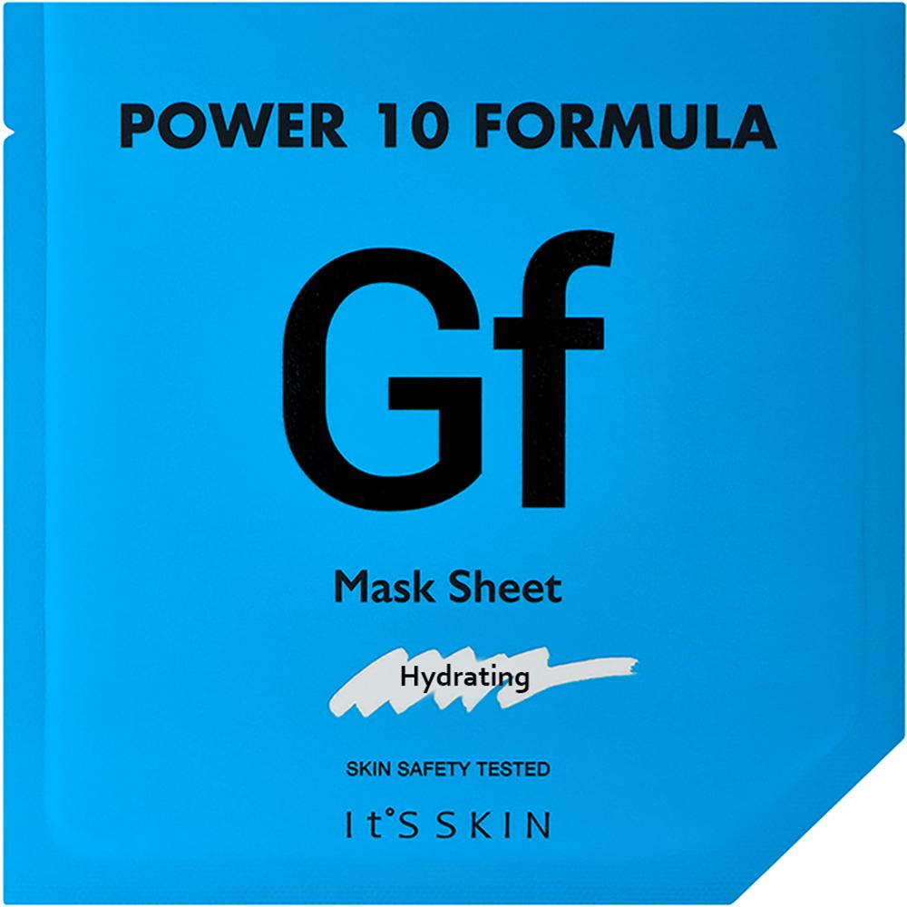 Power 10 Formula Masca de fata GF hidratanta 25 gr