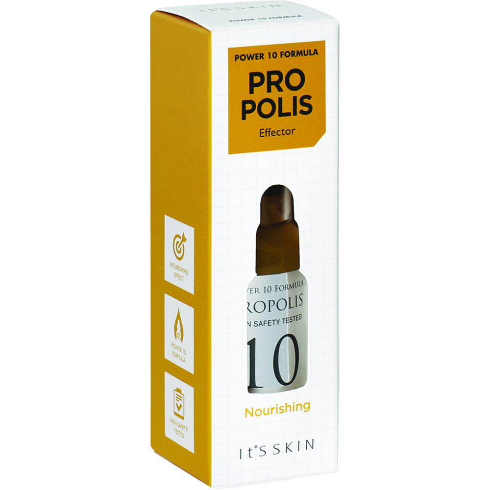 Power 10 Formula Ser de fata hranitor cu Propolis Box 30 ml