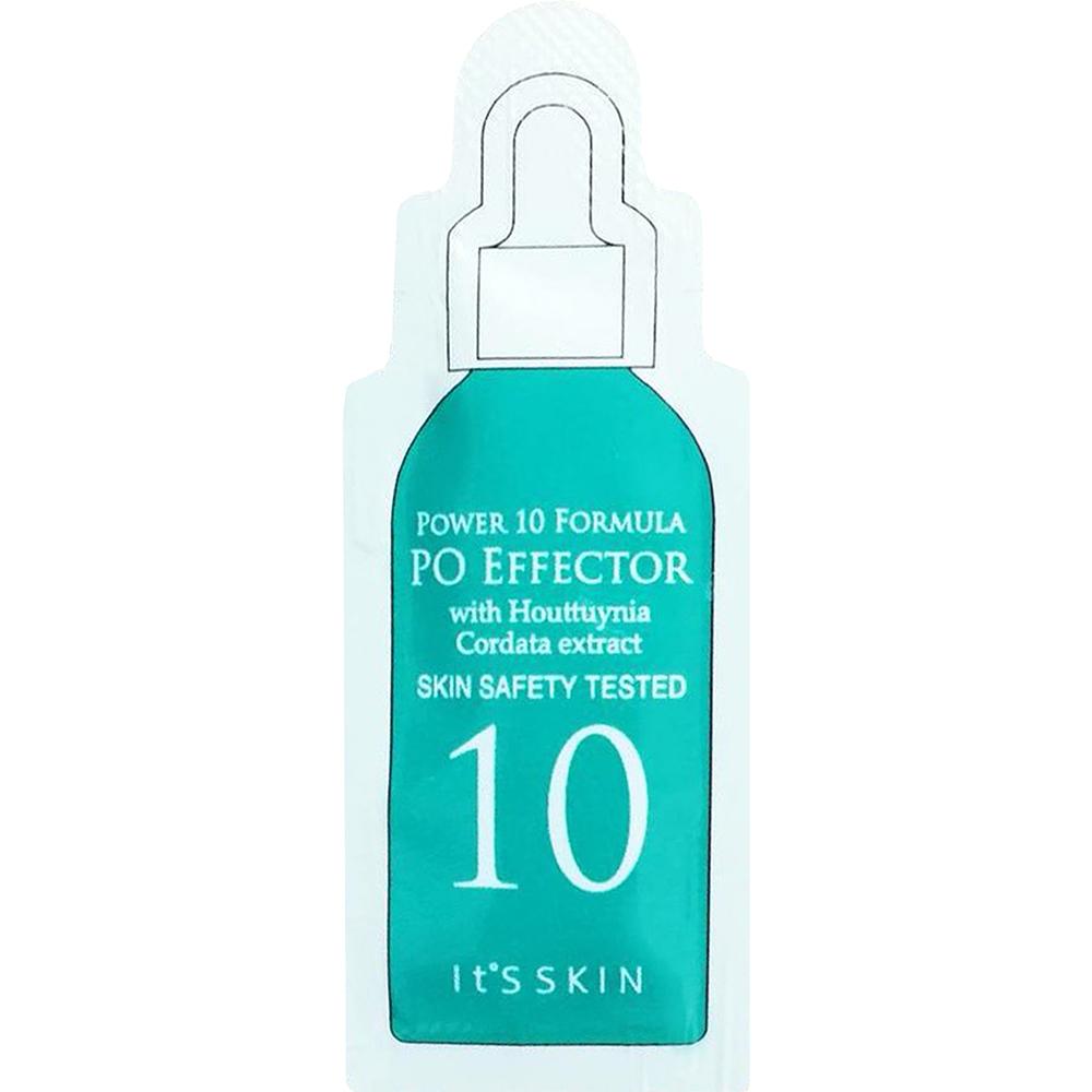 Power 10 Formula Ser de fata PO effector pentru inchiderea porilor 1 ml