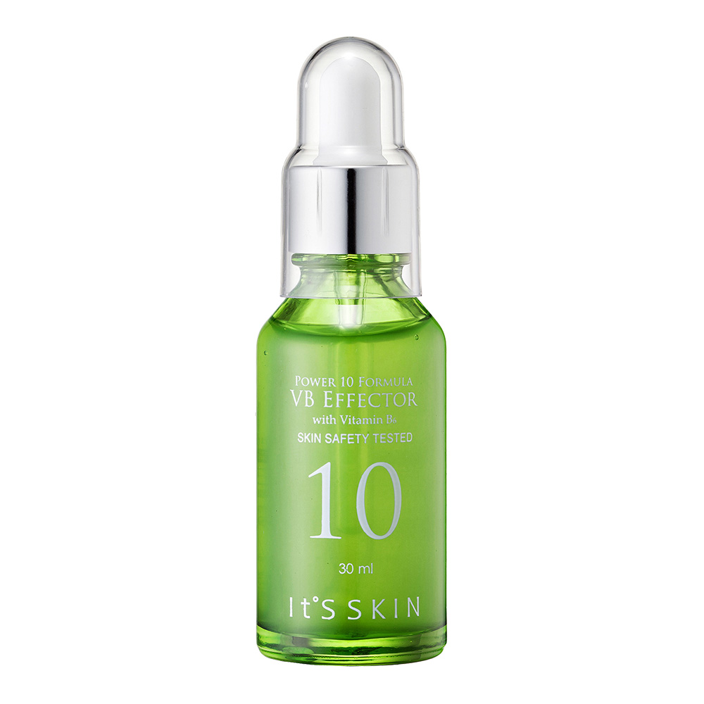 Power 10 Formula Ser de fata VB effector echilibrare Sebum pentru ten gras si acneic 30 ml