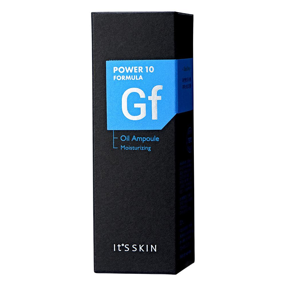 Power 10 Formula Ulei de fata hidratant GF Fiola 32 ml