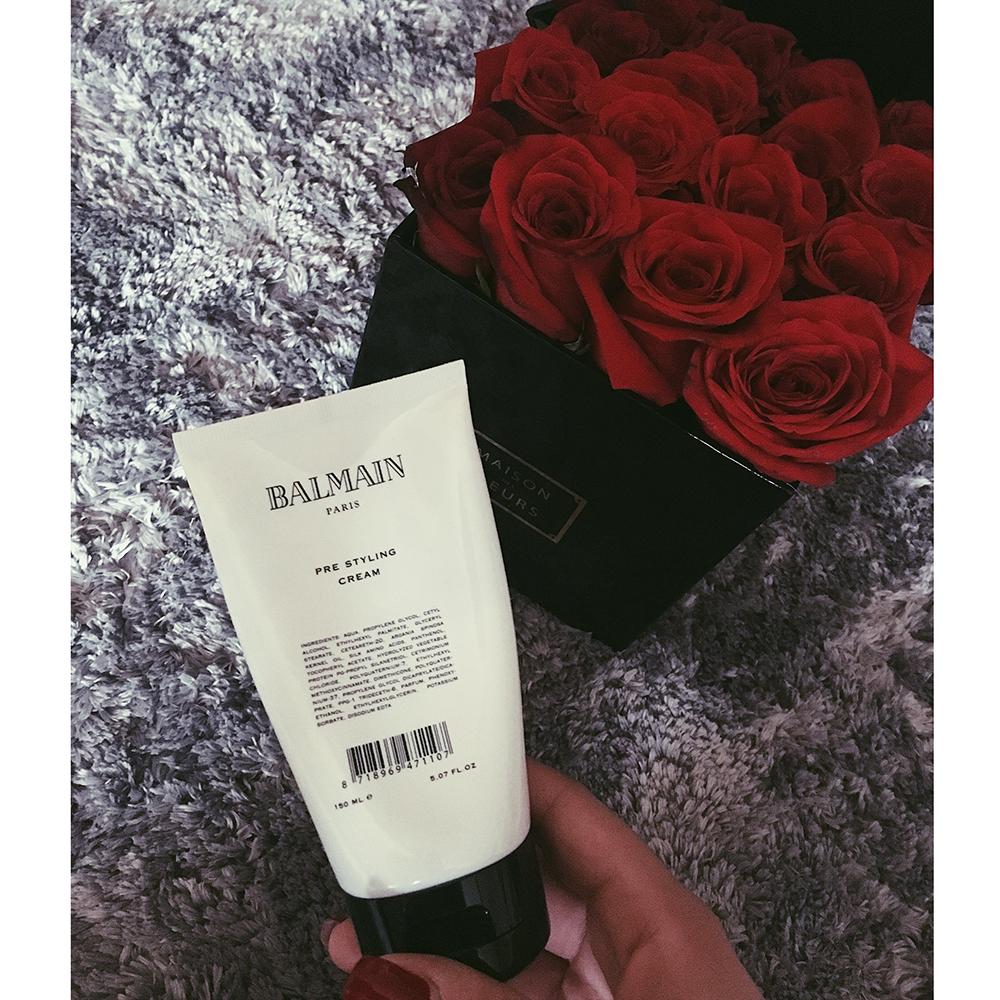 Pre Styling Crema de par Unisex 150 ml