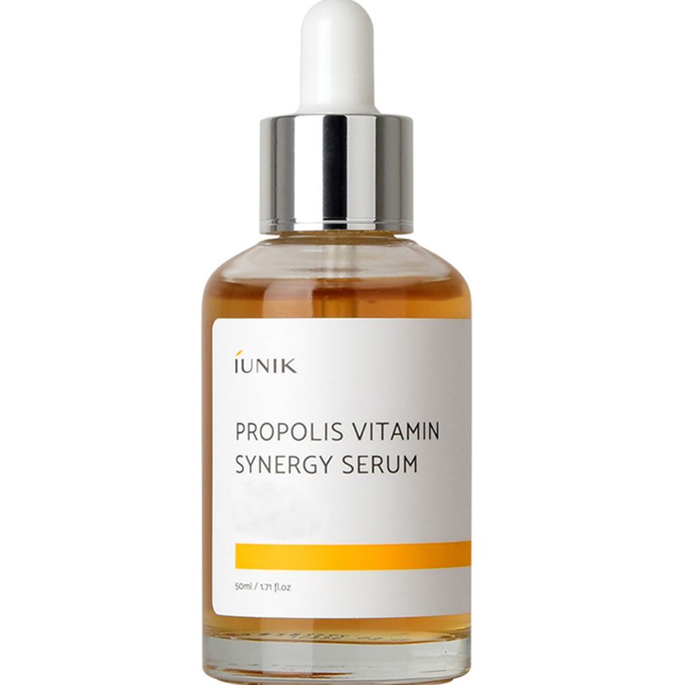 Propolis Vitamin Synergy Ser de fata cu efect calmant Femei 50 ml