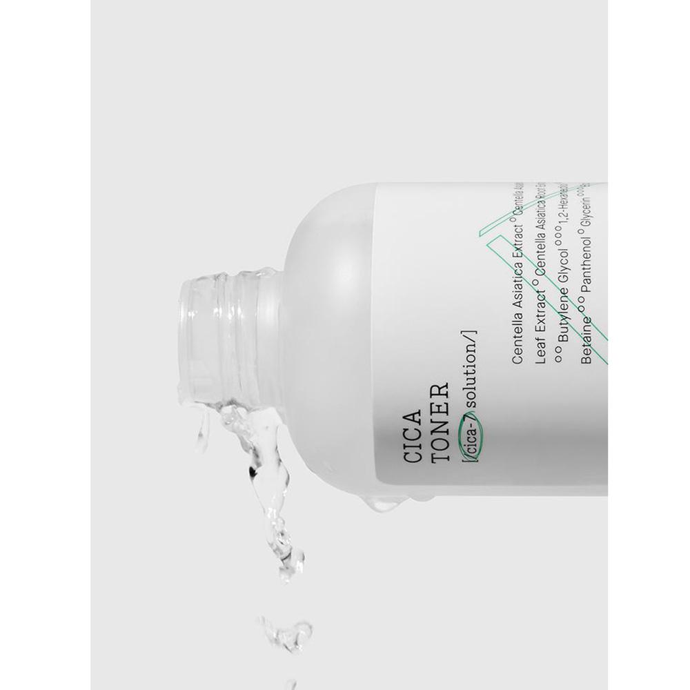 Pure Fit Cica Toner de fata cu extract de Centella Asiatica 150 ml