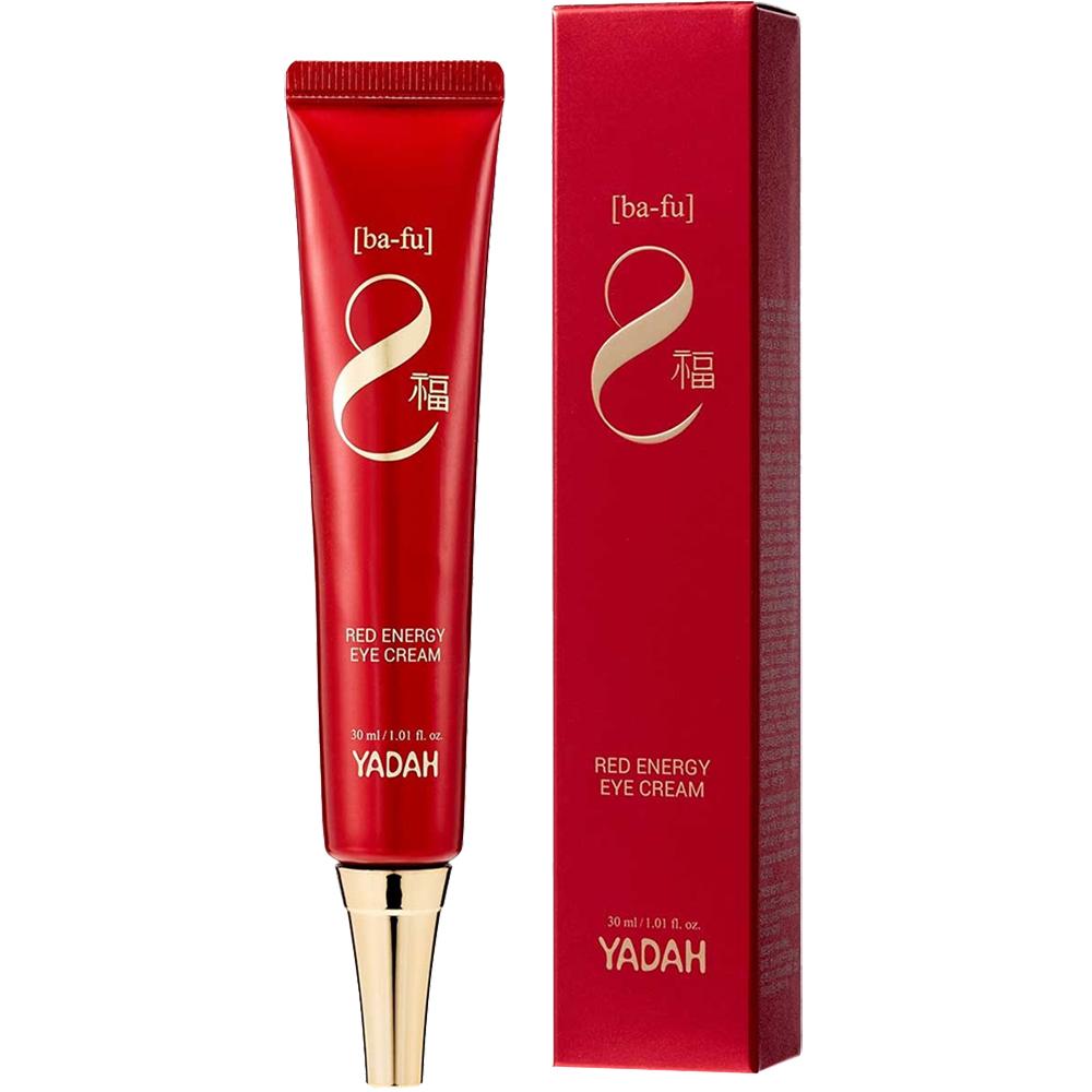 Red Energy Crema contur ochi antirid Femei 30 ml