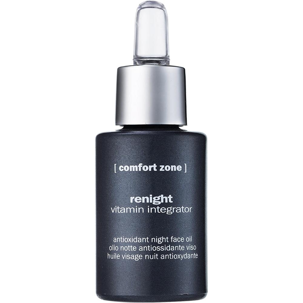 Renight vitamin integrator Ulei de fata antioxidant Unisex 25 ml
