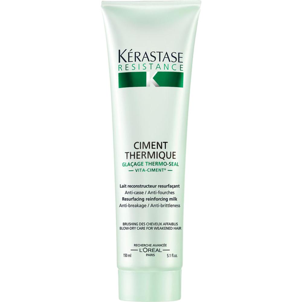 Resistance Ciment Thermique Resurfacing Reinforcing Crema de par Unisex 150 ml