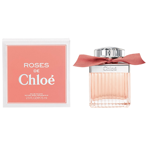 Roses De Chloe Apa de toaleta Femei 75 ml