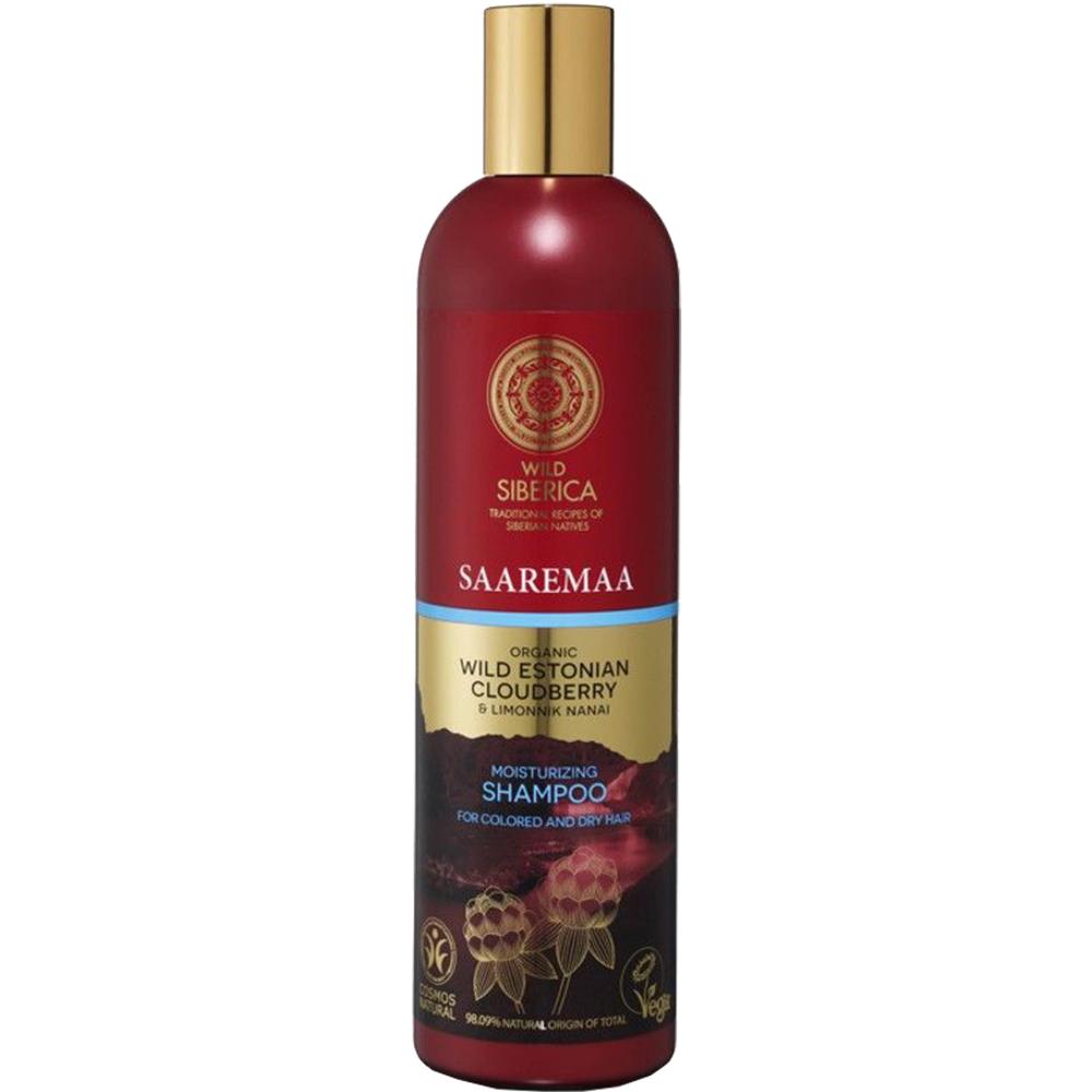 Saaremaa Sampon hidratant Femei 400 ml