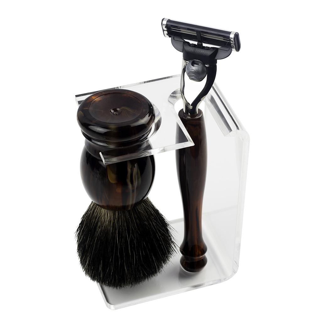 Shaving Set Barbati