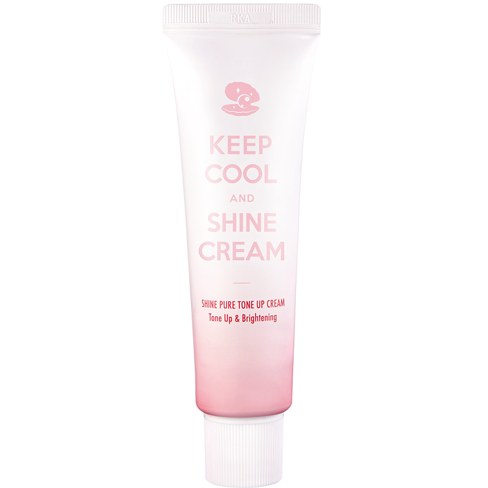 Shine Baza pentru Machiaj hidratanta si iluminatoare Femei 50 ml