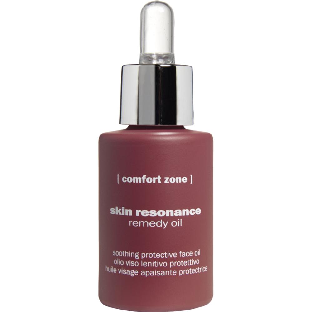 Skin Resonance Ulei de fata pentru piele sensibila Unisex 25 ml