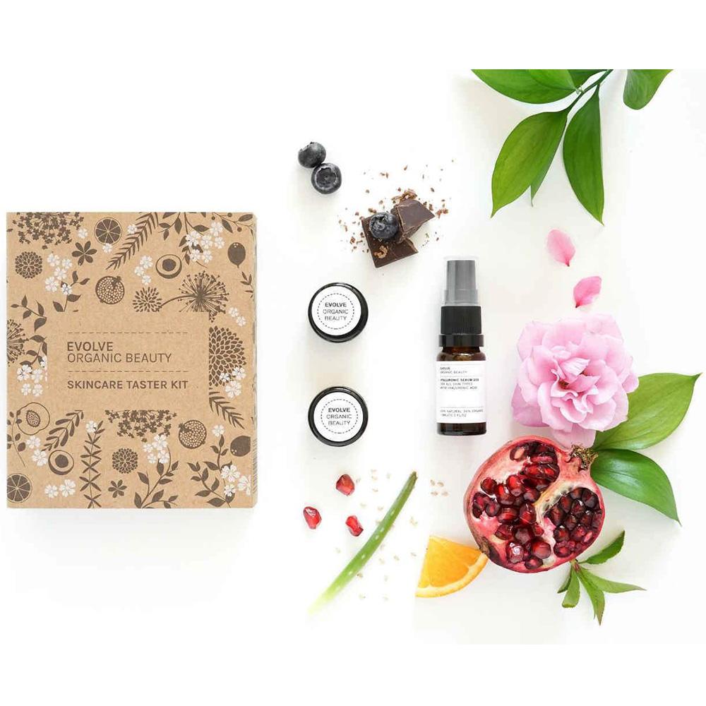 Skincare Taster Kit Set