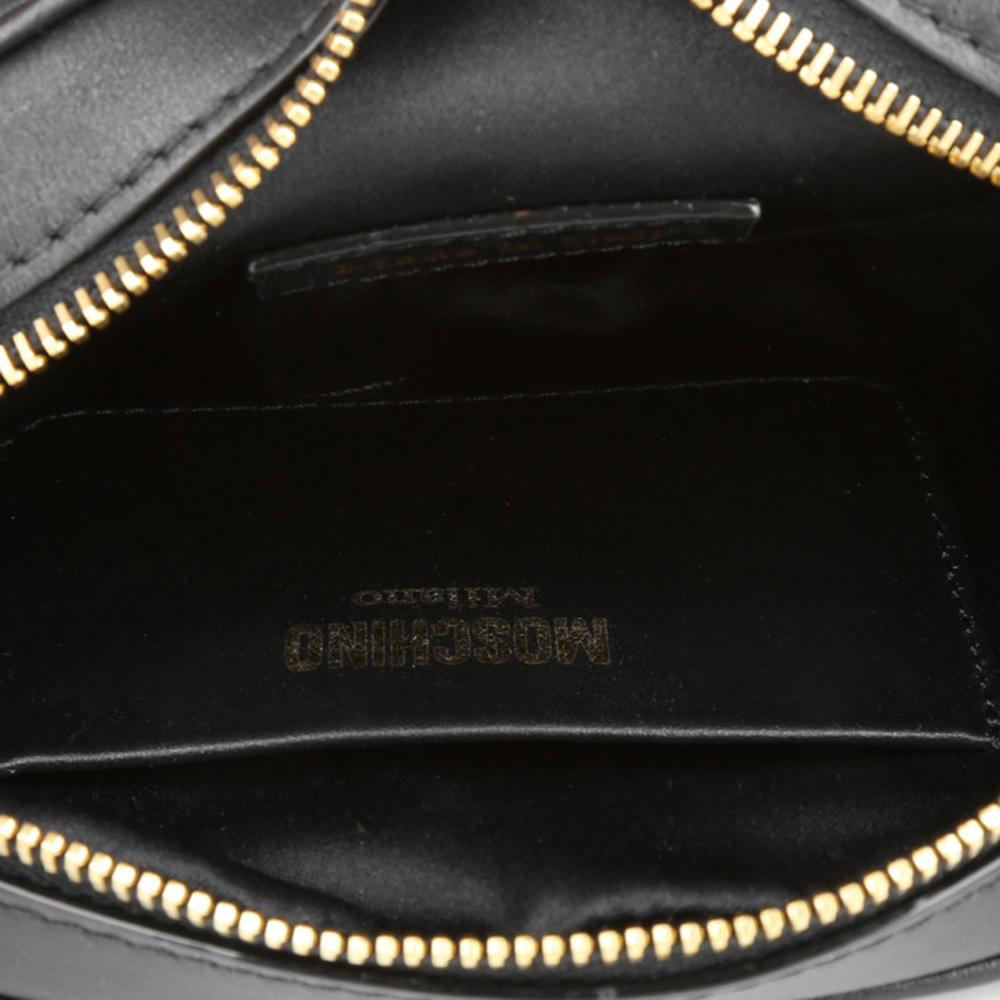 Small Shoulder Bag With Tassel