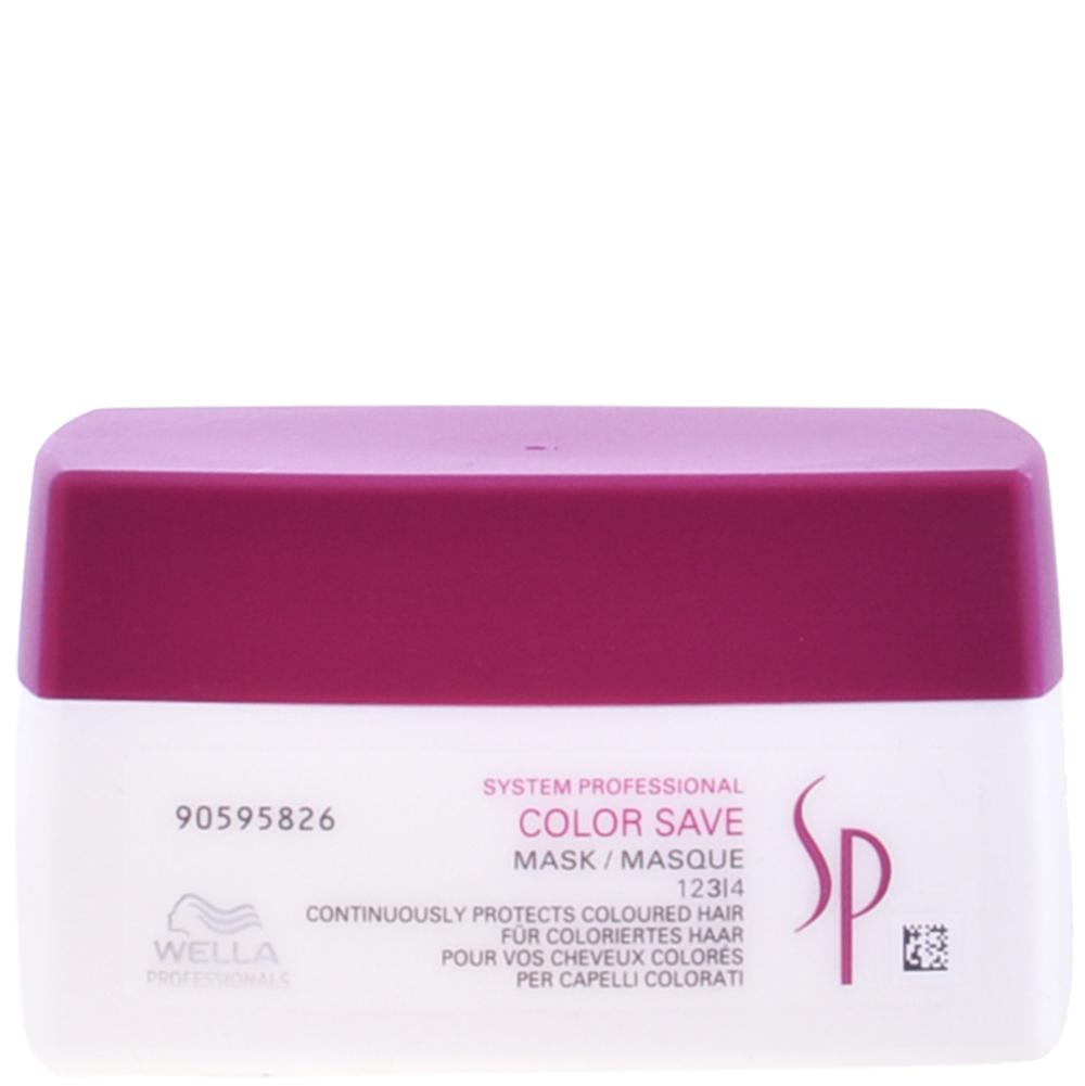 SP Color Save Masca de Par pentru par vopsit 200 ml