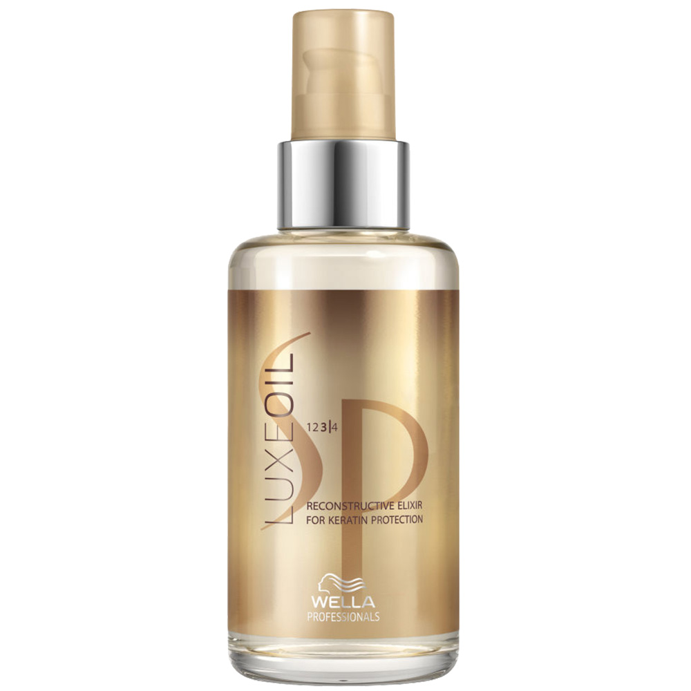 SP Luxe Oil Ulei de Par Unisex 100 ml
