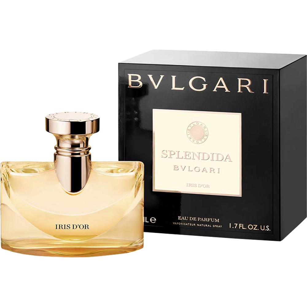 Splendida Iris D'or Apa de parfum Femei 50 ml