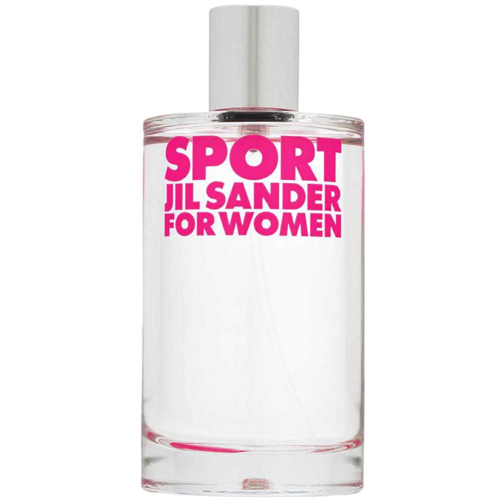 Sport Apa de toaleta Femei 100 ml
