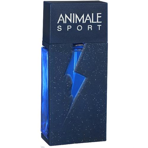 Sport Apa de toaleta Barbati 100 ml