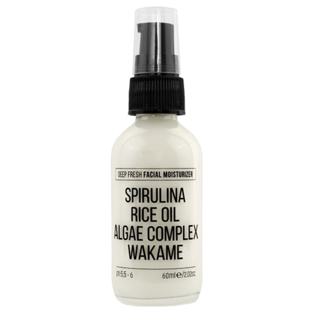 Spray pentru fata hidratant si regenerant 60 ml