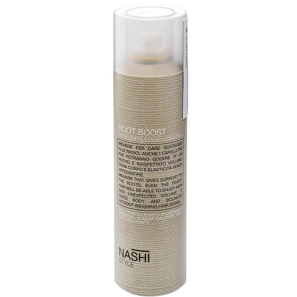 Style Spuma de par pentru volum Femei 250 ml
