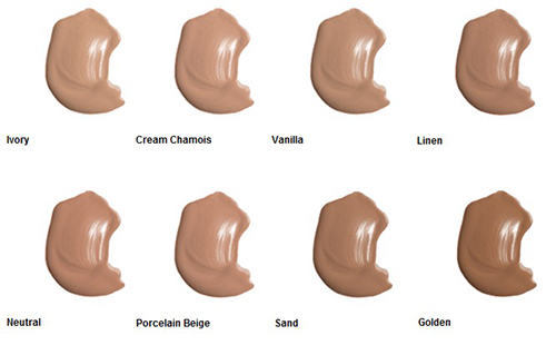 Superbalanced Makeup Fond de ten 15 Golden