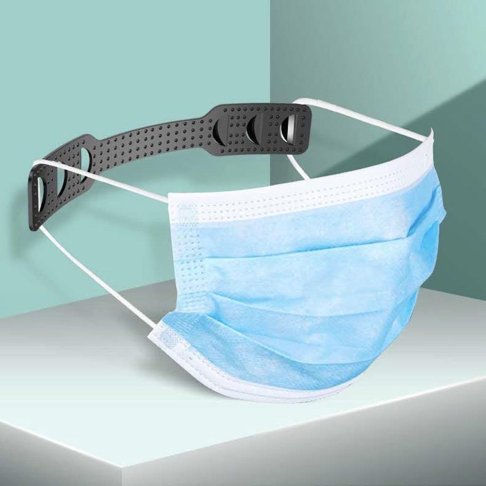 Suport prindere la spate pentru masti faciale medicinale chirurgicale