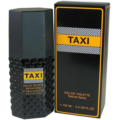 Taxi Apa de toaleta Barbati 100 ml