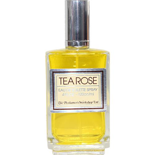 Tea Rose Apa de toaleta Femei 120 ml