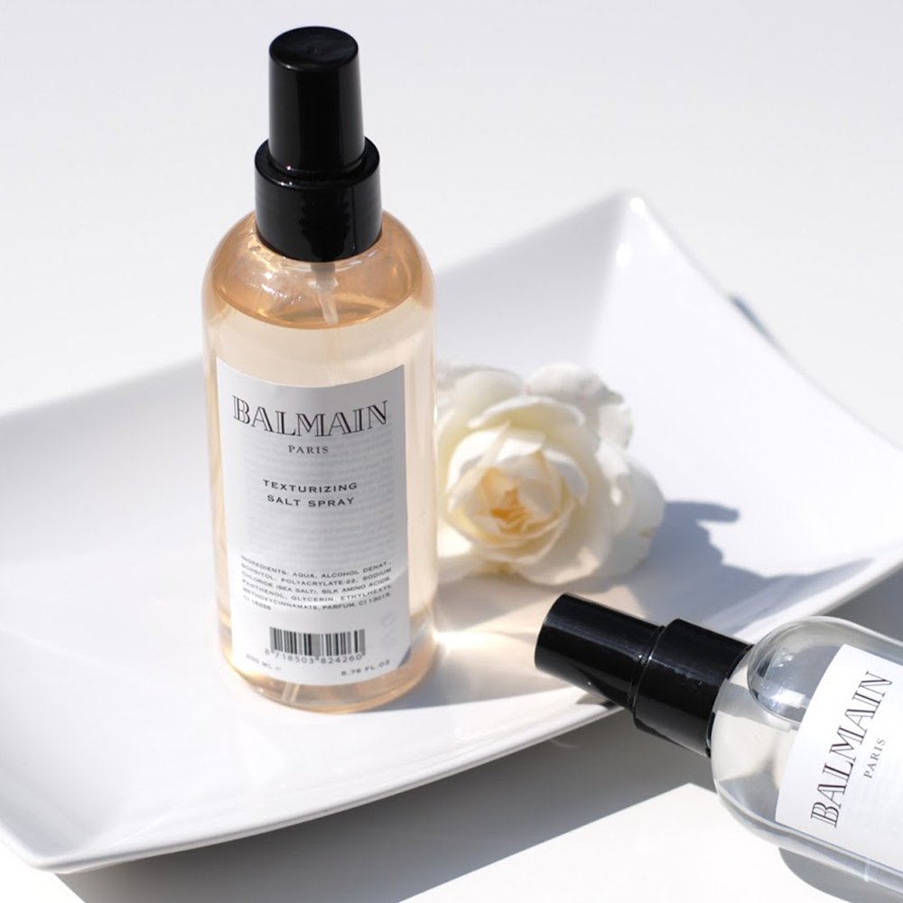 Texturizing Salt Spray pentru par Unisex 200 ml