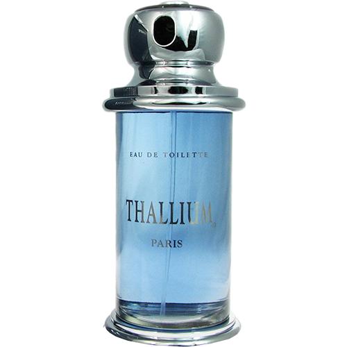 Thallium Apa de toaleta Barbati 100 ml