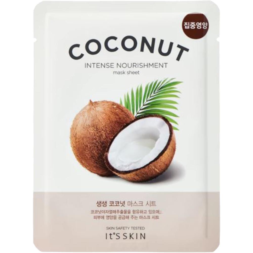 The Fresh Masca de fata nutritiva cu extract de cocos 18 gr