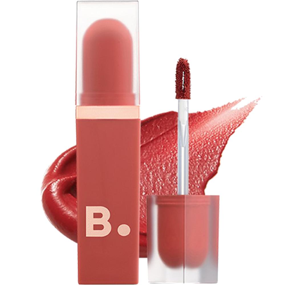 Velvet Blurred Lip Ruj Lichid mat RD01 Marsala Filter