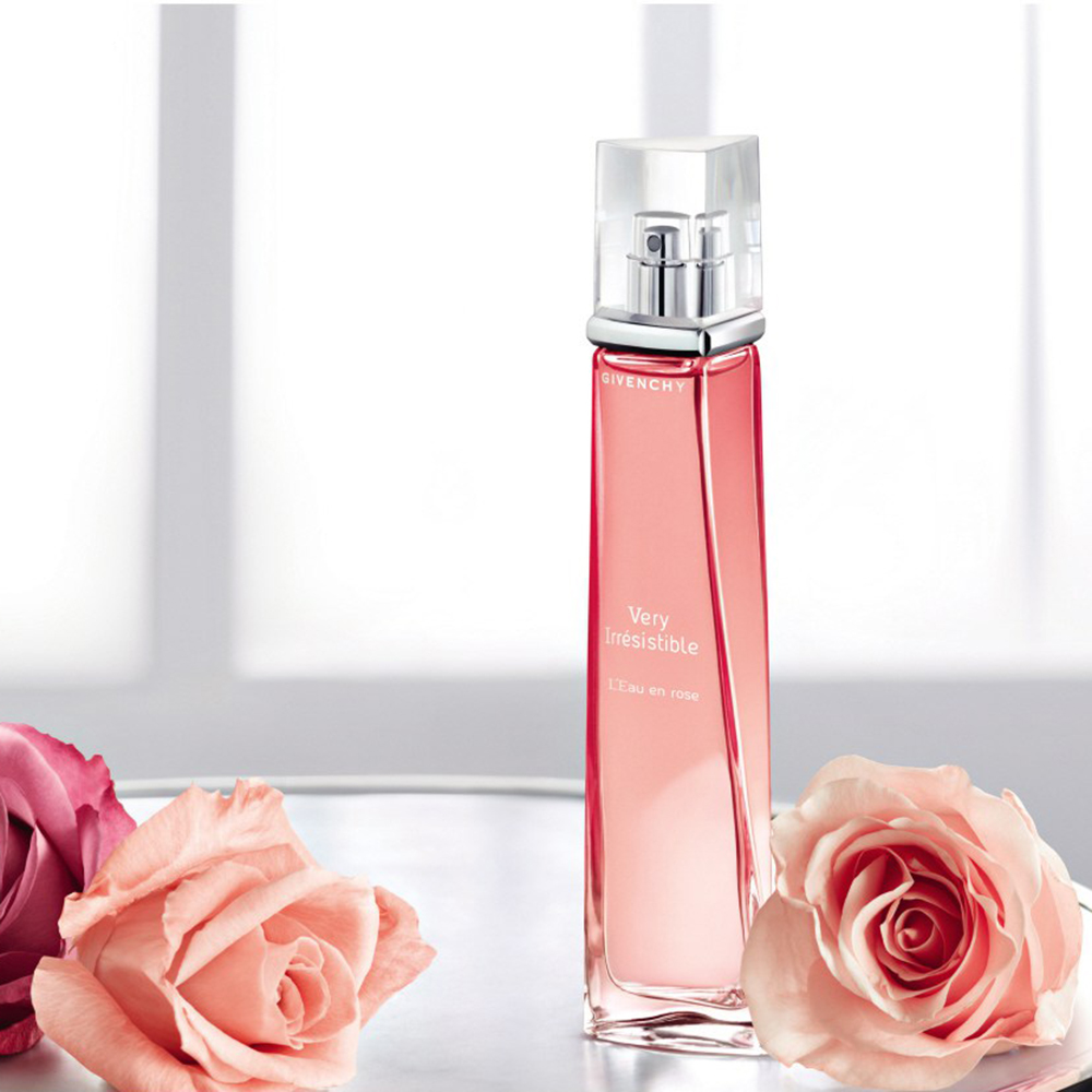 Very Irresistible L'Eau en Rose Apa de toaleta Femei 75 ml