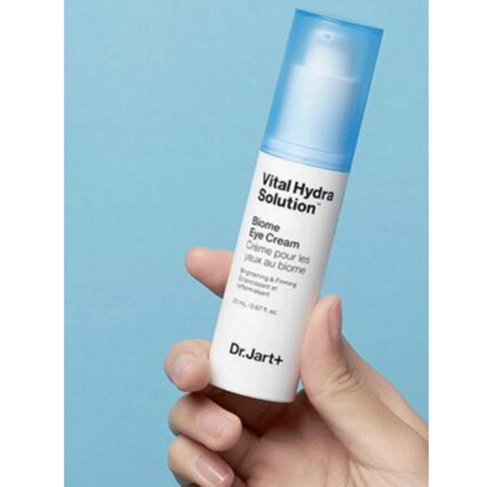 Vital Hydra Solution Biome Crema contur ochi 20 ml