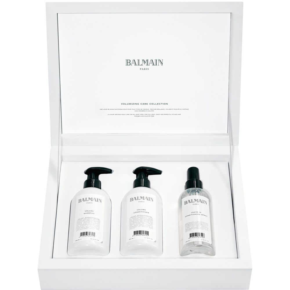 Volume Care Set Unisex