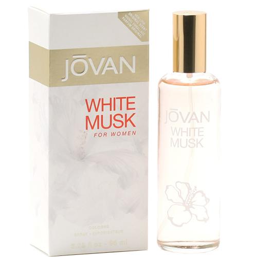 White Musk Apa de colonie Femei 96 ml