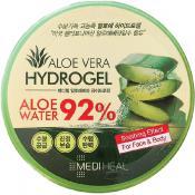 Aloe Vera Hydrogel (92%) Hidrogel calmant cu aloe vera 300 gr