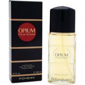 Opium Apa de toaleta Barbati 100 ml